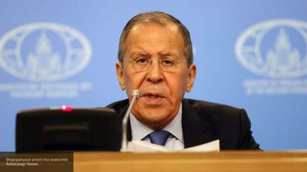 Лавров указал на неэффективность ультиматумов США в диалоге с РФ