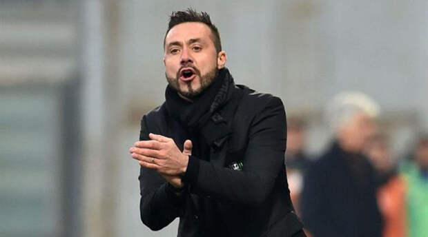 Герман ТКАЧЕНКО: Де Дзерби был в шаге от контракта со «Спартаком», но внутри клуба была точка сомнения