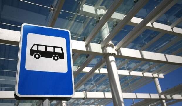 До обеда 14 мая будут работать бесплатные автобусы КМ между станциями «Волжская» и «Дубровка»