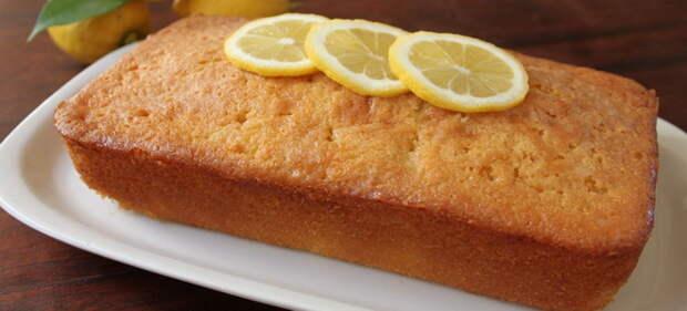 Бисквит на лимонаде в духовке рецепт