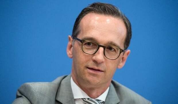 Глава МИД Германии: «Северный поток-2» будет достроен