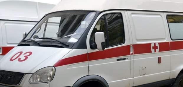Девять человек попали в больницу после ДТП в Крыму