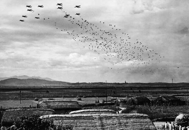 k22 1020 46 впечатляющих снимков Корейской войны