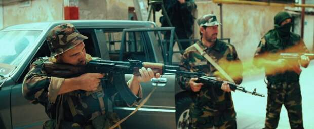 Фильм «Шугалей-2» привлечет внимание массового зрителя