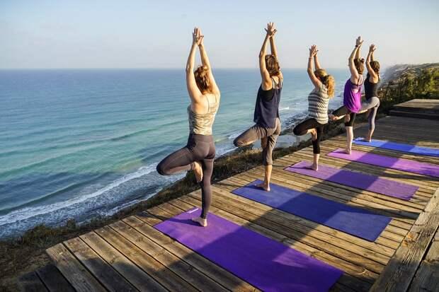 Открытый фестиваль йоги пройдет в Ижевске