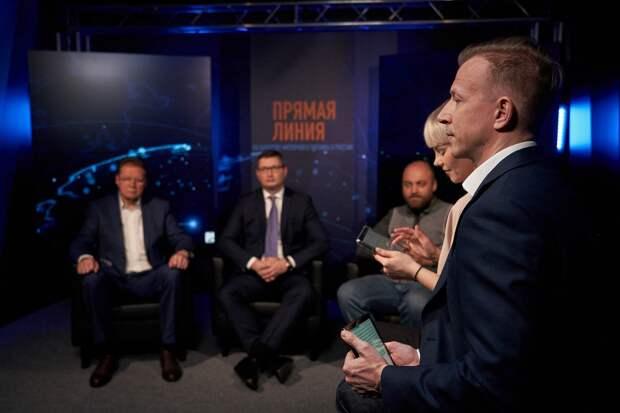 Чистый эфир: российские водители и эксперты обсудили «качество жизни» автомобиля