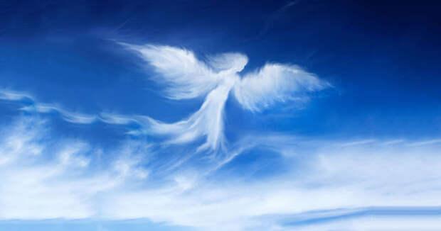 Молитва Ангелу Хранителю в день рождения