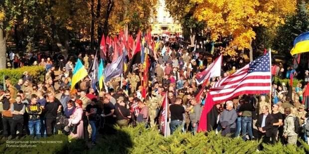 Марков назвал Украину «позором Европы» из-за заявления Третьяковой о бедных
