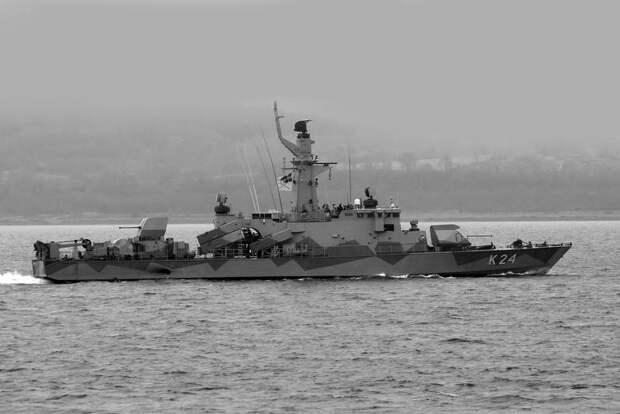 Шведские военные 15 лет принимали пукающих селедок засоветские субмарины
