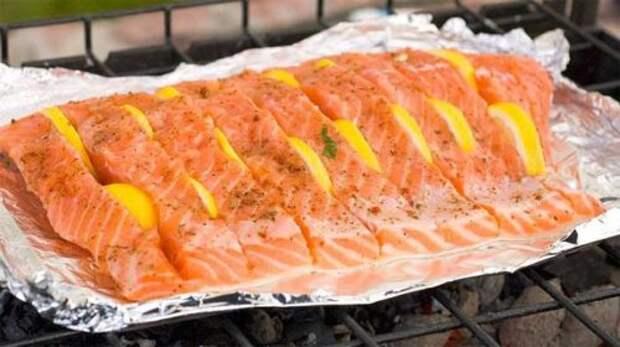 9 лучших маринадов для рыбы