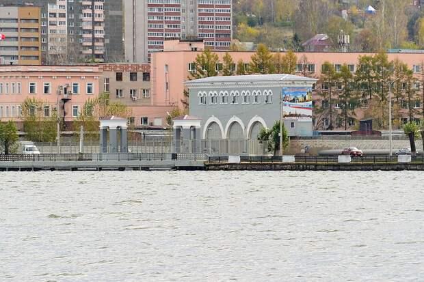 В Воткинске отремонтируют автодорогу вдоль заводской плотины