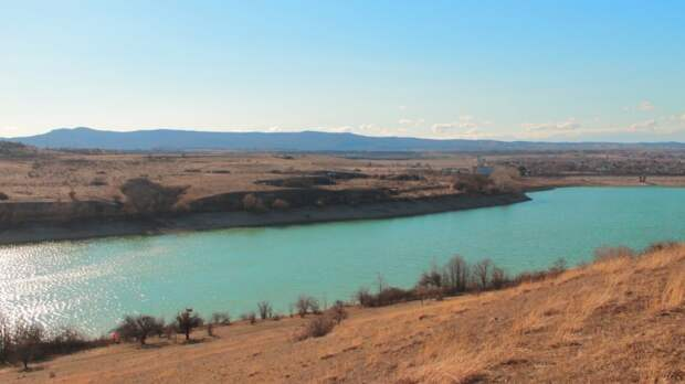 Украина выдвинула требования по поставке воды в Крым