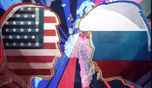 Александр Роджерс: Как в обход политики примирить русских и американцев...