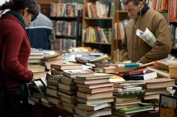 Книготорговцы получат временные льготы