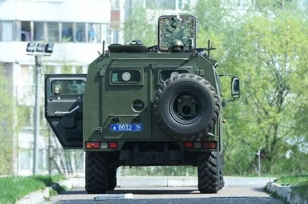 Режим КТО введен в Казани после стрельбы в школе