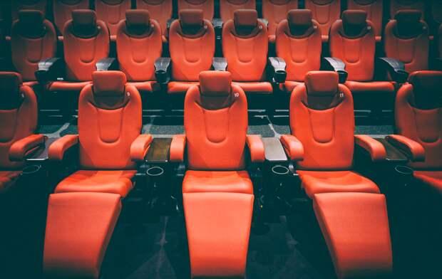 В Роспотребнадзоре рассказали, как должны работать кинотеатры
