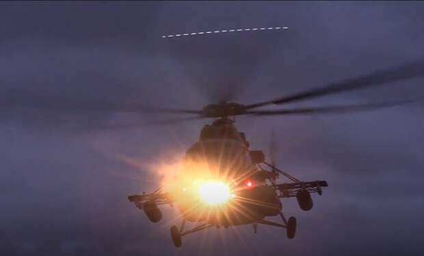 «Для действий в горах»: В ЮВО создадут специальные вертолётные эскадрильи