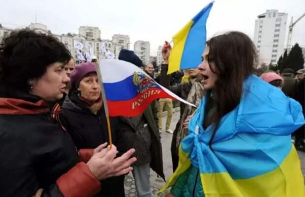 Так должна ли я помогать украинской родне? У них же есть государство, пусть у него и просят