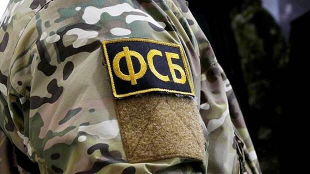 В Воронеже задержаны местные жители сторонники украинской неонацистской группы