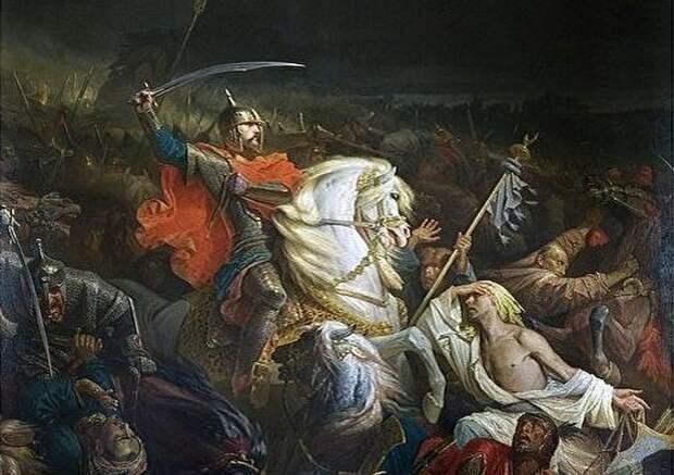Куликовская битва: так начиналась империя. Ростислав Ищенко