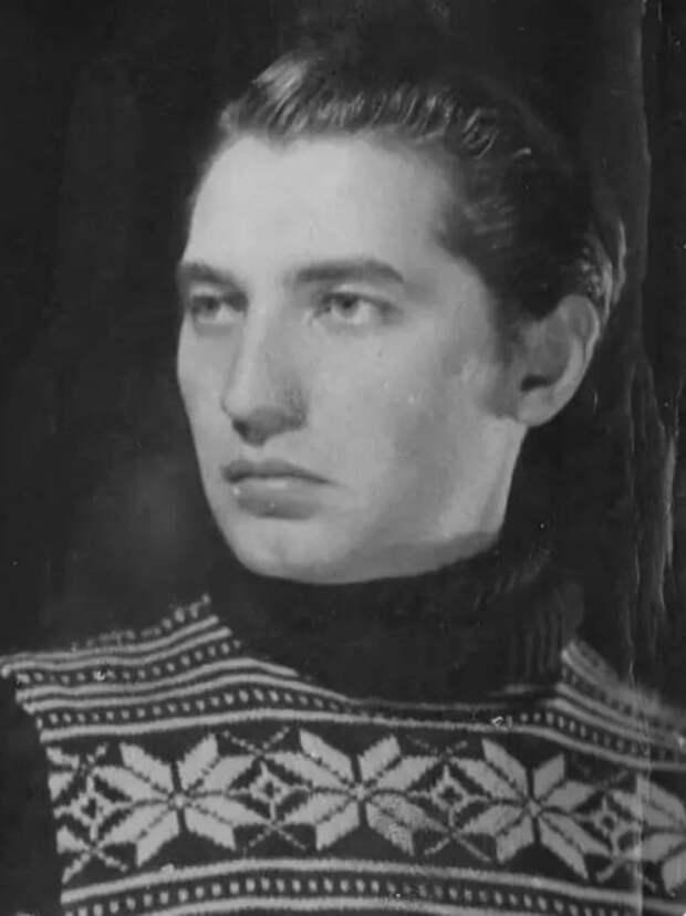 Почему вдовец Любови Орловой женился на собственной невестке