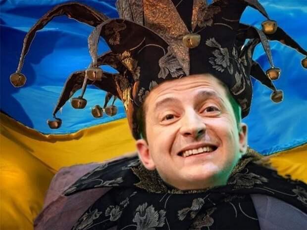 Итоги двух лет Зеленского
