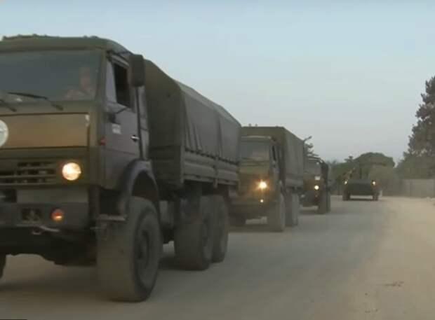 В Сирии при взрыве погиб российский генерал, СК начал расследование