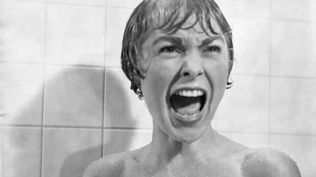 5 сцен из фильмов Хичкока, которые пародируют чаще всего