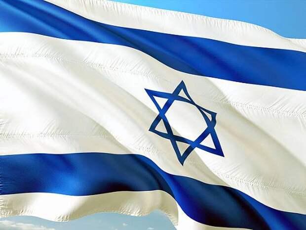 У здания посольства Израиля в Москве усилили охрану
