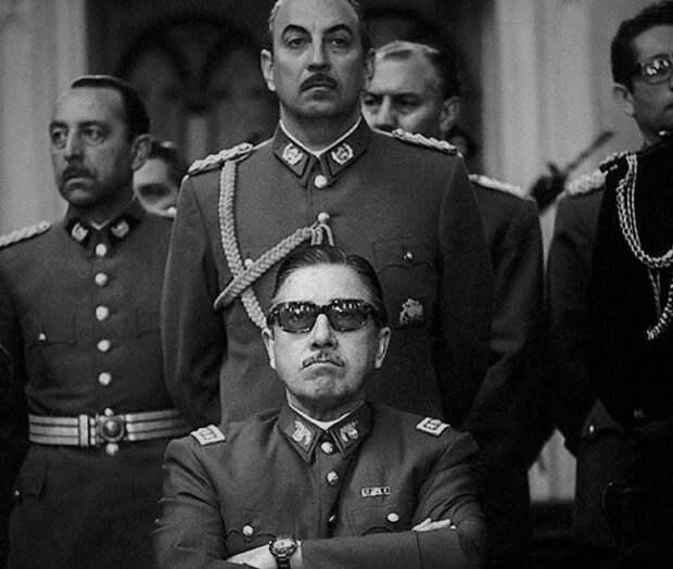 Мигель Краснов: за что сына казачьего генерала приговорили в Чили к 140 годам тюрьмы