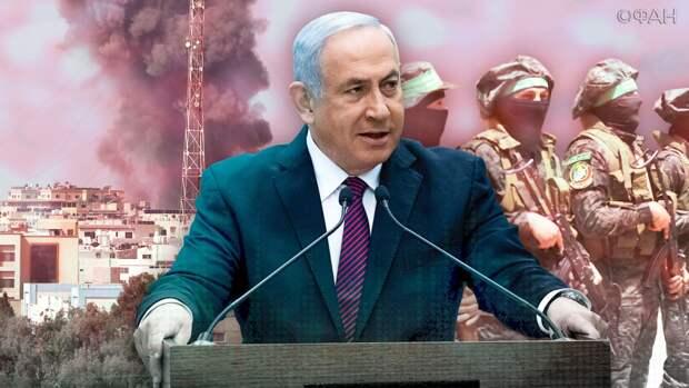 Чем завершится гражданская война в Израиле, обсудят в медиацентре «Патриот»