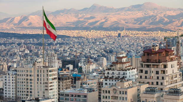 Bloomberg: Иран приготовился к снятию американских санкций