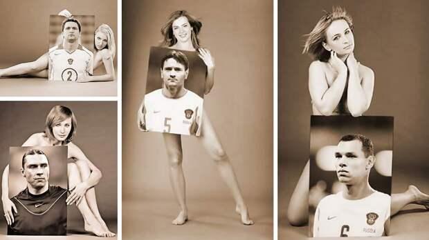 Как выглядели жены иподруги российских футболистов 90-х. Оксана Робски, возлюбленная Стаса Михайлова идругие