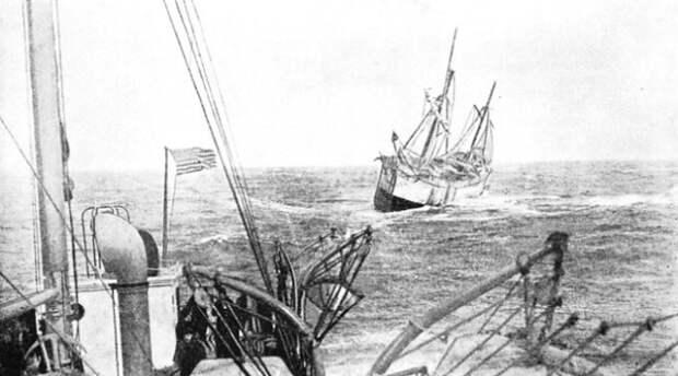 События в Бермудском треугольнике, которые до сих пор остаются не раскрытыми