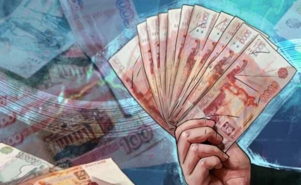Россиянам объяснили, как отличить фальшивую пятитысячную купюру