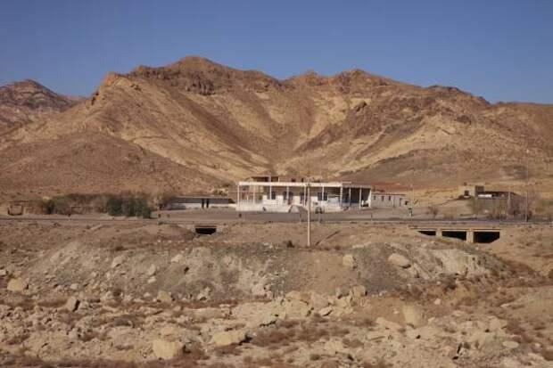 NYT: Израиль провел крупную диверсию на ядерном заводе Ирана