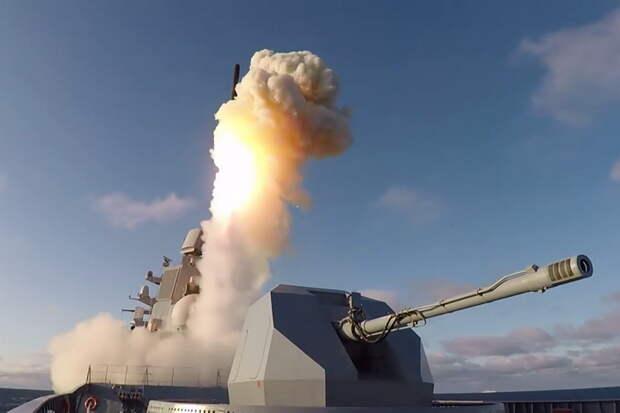 Завершились испытания новой корабельной артустановки А-192М