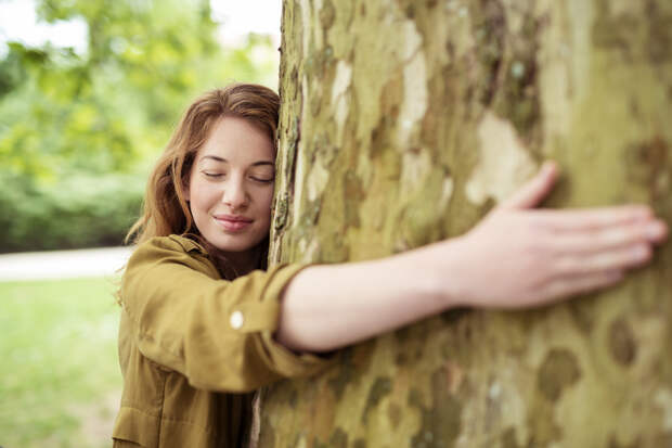 Как спасти планету: 20 простых вещей, которые может делать каждый