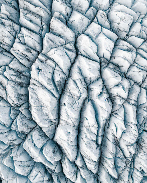 Ледник Исландии