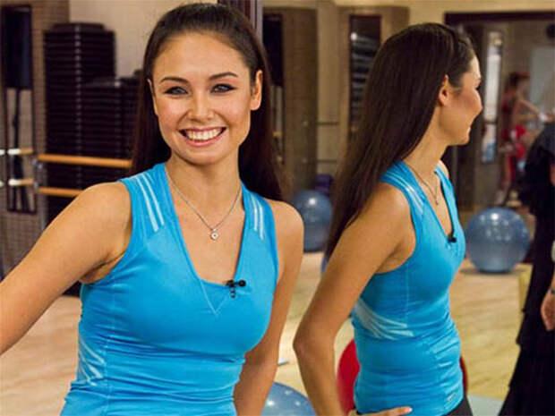 Успешная во всем: Ляйсан Утяшева и ее жизнь после завершения спортивной карьеры