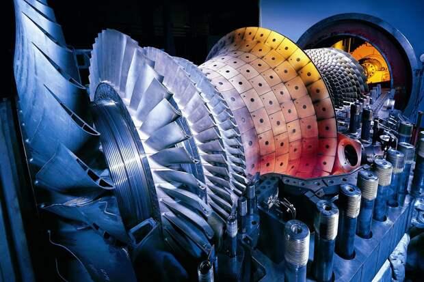 Германия удивляет: Siemens подготовила для России грандиозный подарок