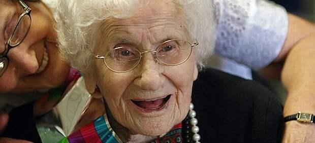 Секреты долголетия самых старых людей в мире