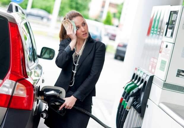Что ждет цены на бензин этим летом