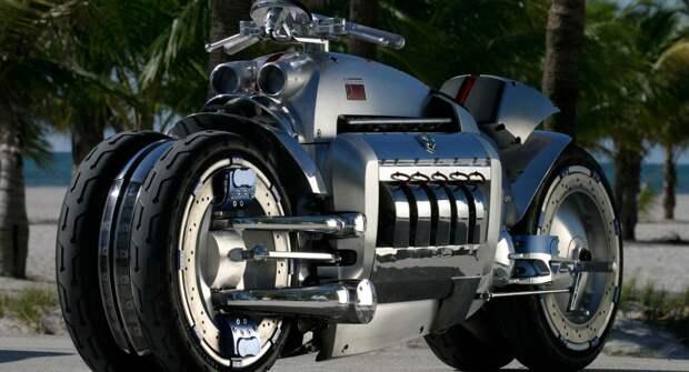 Мотоциклы, которые выходили на рынок под именем известных автопроизводителей