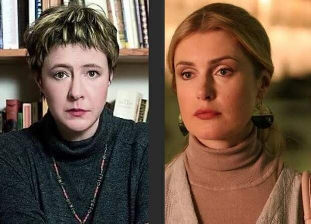 Внебрачная дочь Василия Шукшина ответила на критику младшей сестры Марии