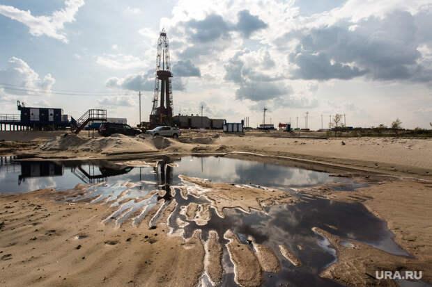 Напредприятии «Норникеля» произошел разлив топлива