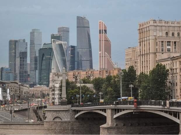 Власти Москвы пояснили слова заммэра об ответственности тех, кто не следит за здоровьем