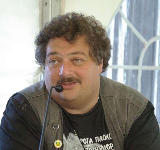 Писатель Быков: Россию ждет чудовищная расплата за Донбасс