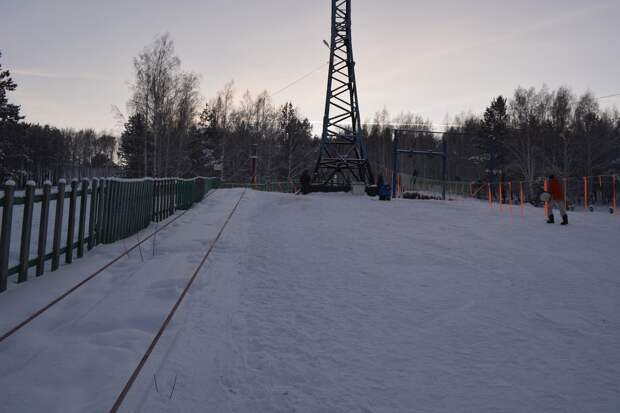 Общественные слушания по благоустройству Академлеса прошли в Иркутске