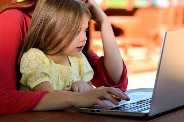 «Белый» интернет создают для детей в России